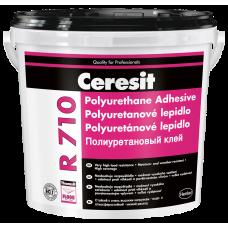 Двухкомпонентный полиуретановый клей (8,2 кг+1,8 кг) Ceresit R 710