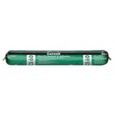 Полиуретановый герметик , фолиевая туба Ceresit CS 60
