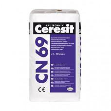 Самовыравнивающаяся смесь Ceresit CN 69