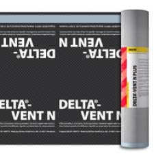 Высококачественная ветро-, влагозащитная мембрана DELTA VENT N